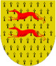 click to view armorial bearings